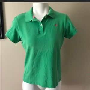 Lilly Pulitzer Golf Tennis Top